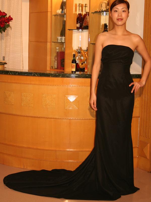 ウエディングドレス3