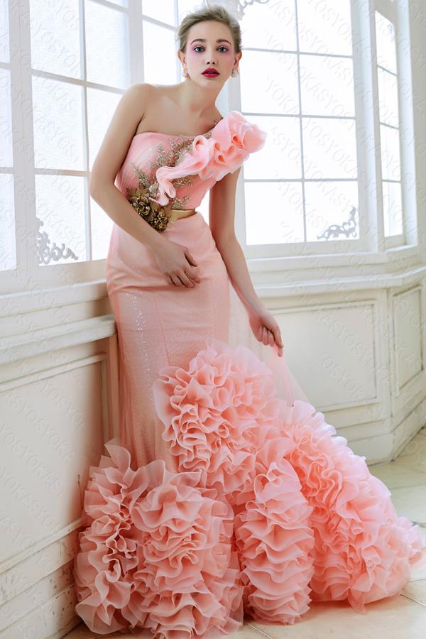 ももいろカラードレス